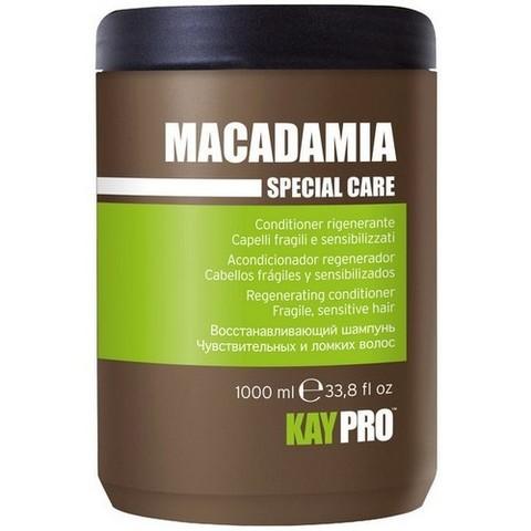 Кондиционер увлажняющий с маслом макадами ,KAYPRO ,1000 мл