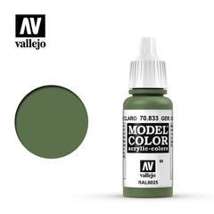 German Camouflage Bright Green