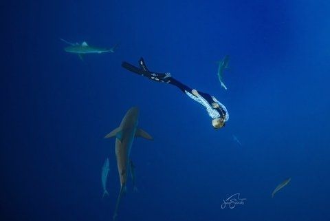 Гидрокостюм женский XCEL OCEAN RAMSEY COLLECTION WOMENS AXIS 3/2 MM FULLSUIT SPRING 2018
