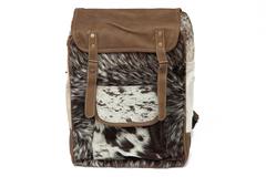Рюкзак Secret De Maison HUNTER ( mod. M-10598 ) — коричневый (ткань: винтаж)