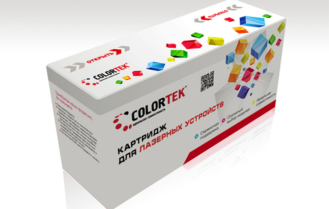 Картридж Colortek Brother TN-3060	TN-3060	Brother	DCP-8040, HL-5130/5140/5150D/5170DN, MFC-8440/8440D/8440DN	black	6700 к.