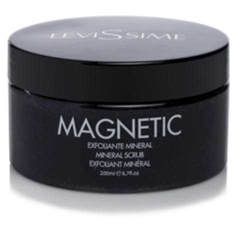 Levissime Magnetic Mineral Scrub