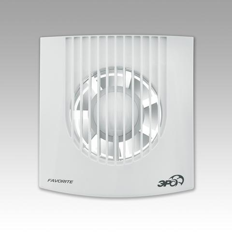 Вентилятор Эра FAVORITE 5C D 125