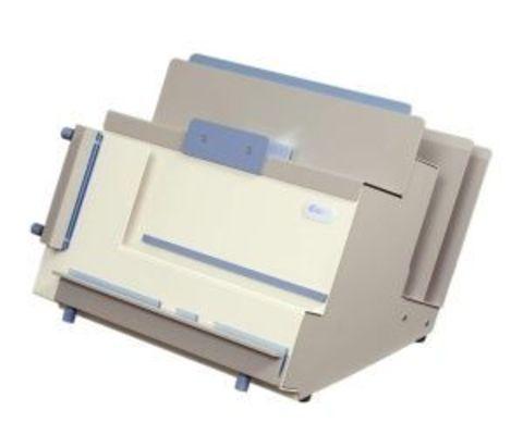 Электрический скобошвейный аппарат Fastbind BooXTer DUO: формат А6 - А3+; до 80 листов.