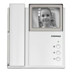 Видеодомофон черно-белый COMMAX DPV-4HPN2(VIZIT)