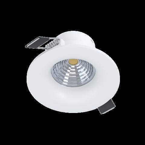 Светильник светодиодный встраиваемый диммируемый Eglo SALICETO 98243