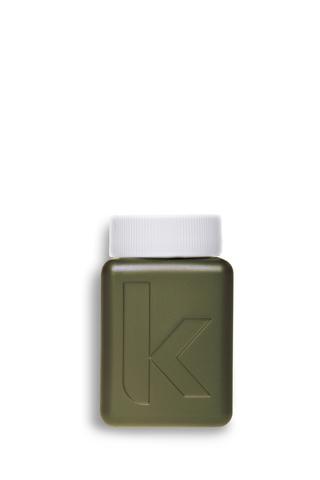 MAXI.WASH/[МАКСИ] шампунь-эксфолиант для кожи головы, 40 мл