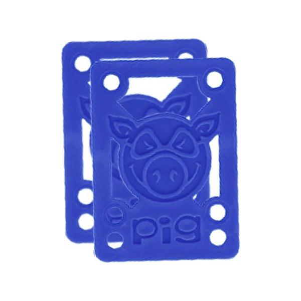 Прокладки PIG Hard Riser Blue