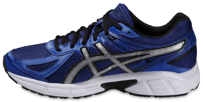 Мужская беговая обувь Asics Patriot 7 (T4D1N 4293) фото