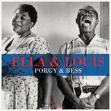 Ella Fitzgerald & Louis Armstrong / Porgy & Bess (LP)