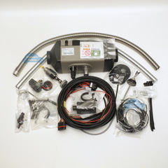 Комплект Webasto Air Top 2000 STС 12V бензин 3