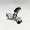 643/3 3D Namba champion propeller stainless steel