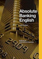 Absolute Banking English SB +CD(x1) #ост./не из...