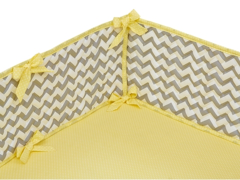 ZigZag Yellow