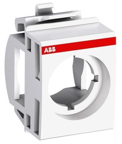 Адаптер для крепления на DIN-рейку CA1-8080. ABB. 1SFA619920R8080