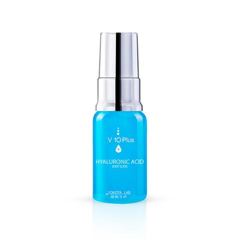 V10 PLUS   Увлажняющая сыворотка для лица с Гиалуроновой кислотой / Hyaluronic Acid, (10 мл)