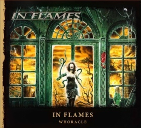 IN FLAMES – Whoracle