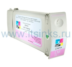 Картридж для HP 789 CH620A Light Magenta 775 мл