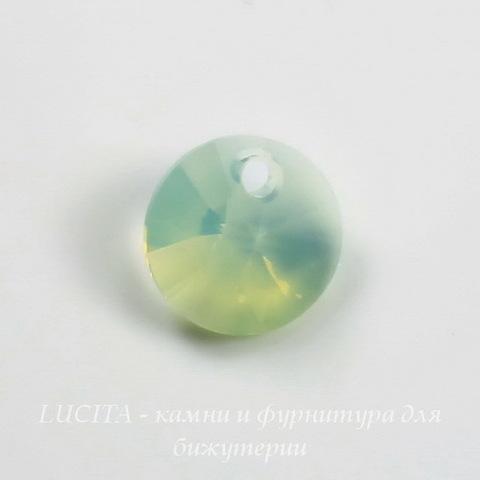 6428 Подвеска - Rivoli  Сваровски Chrysolite Opal (8 мм)