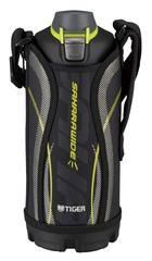 Термос спортивный Tiger MME-C100 Black 1,0 л, цвет черный