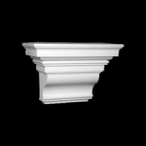 Кронштейн-пьедестал Европласт из полиуретана 4.83.201, интернет магазин Волео