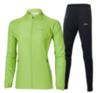 Женский беговой костюм с ветрозащитой Asics Woven WindBlock (110426 0473-121129 0904) фото