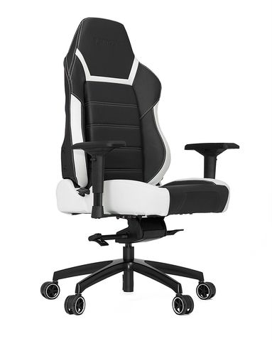 КОМПЬЮТЕРНОЕ КРЕСЛО Vertagear Racing Series P-Line PL6000 Black/White
