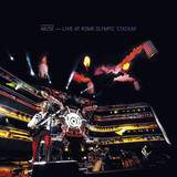 Muse / Live At Rome Olympic Stadium (CD+Blu-ray)