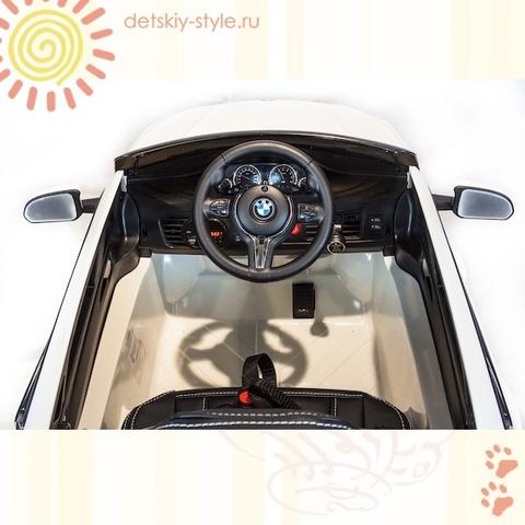 BMW X6M Mini