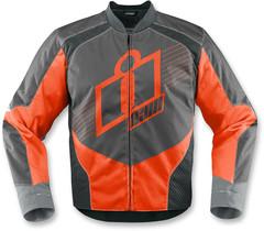 Overlord Jacket / Оранжевый
