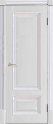 Межкомнатная дверь Nica 15.21 глухая