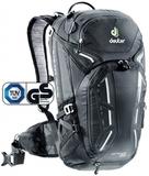 Рюкзак велосипедный Deuter Attack 20_7000 black