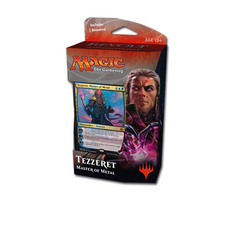 Колода Planeswalker'а «Aether Revolt»: Tezzeret (eng)