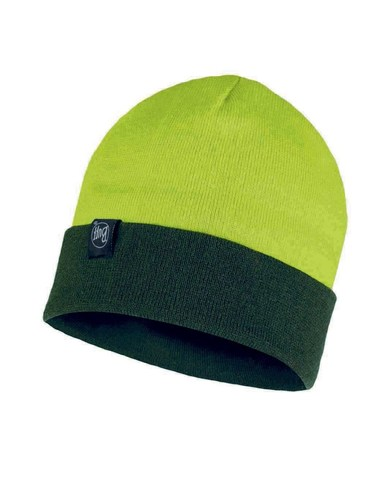 Вязаная шапка Buff Hat Knitted Dub Forest Night