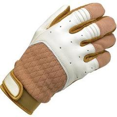 Bantam Gloves / Белый