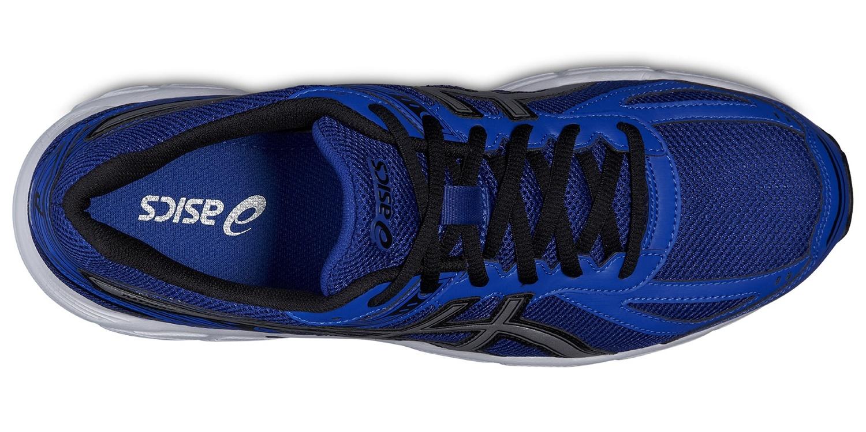 Мужские кроссовки для бега Asics Patriot 7 (T4D1N 4293) синие фото
