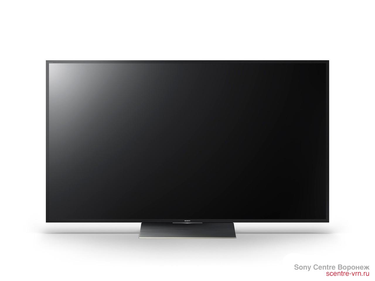Телевизор Sony Bravia KD-65ZD9