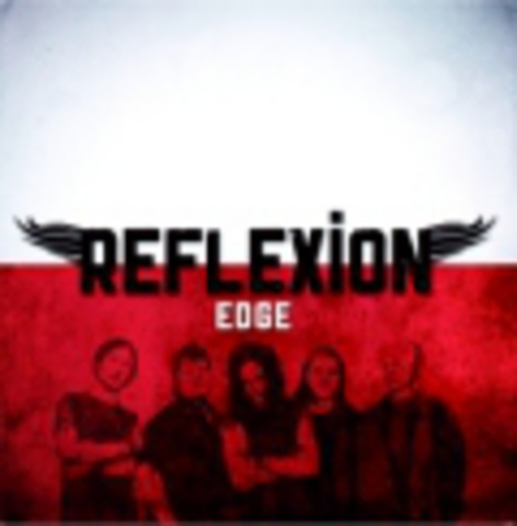 REFLEXION (feat. For My Pain member)   THE EDGE  2010