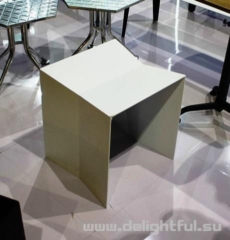 журнальный столик  05-17 ( by Steel Arts )