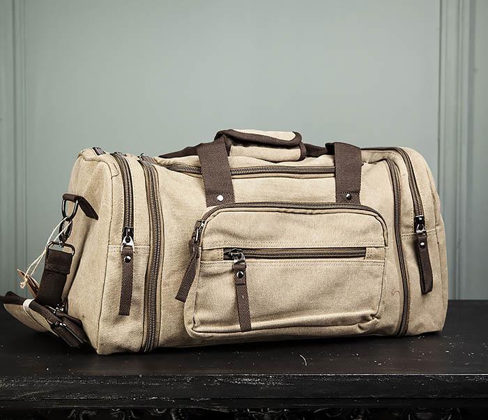 BAG477-2 Легкая и вместительная сумка для путешествий фото 01