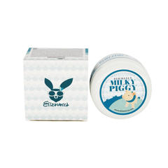 Крем для лица Elizavecca Milky Piggy Sea Salt Cream, 100 мл