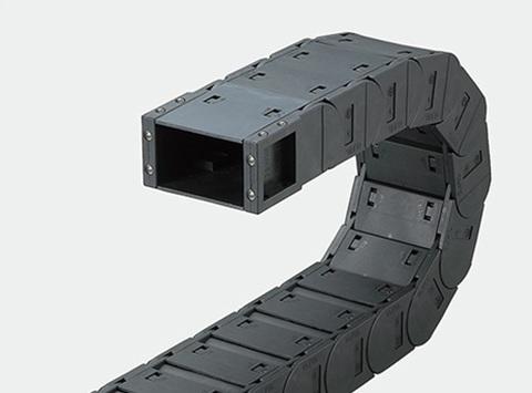 Кабель-канал J45F.1.100S125