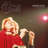 David Bowie / Cracked Actor (Live Los Angeles '74) (2CD)