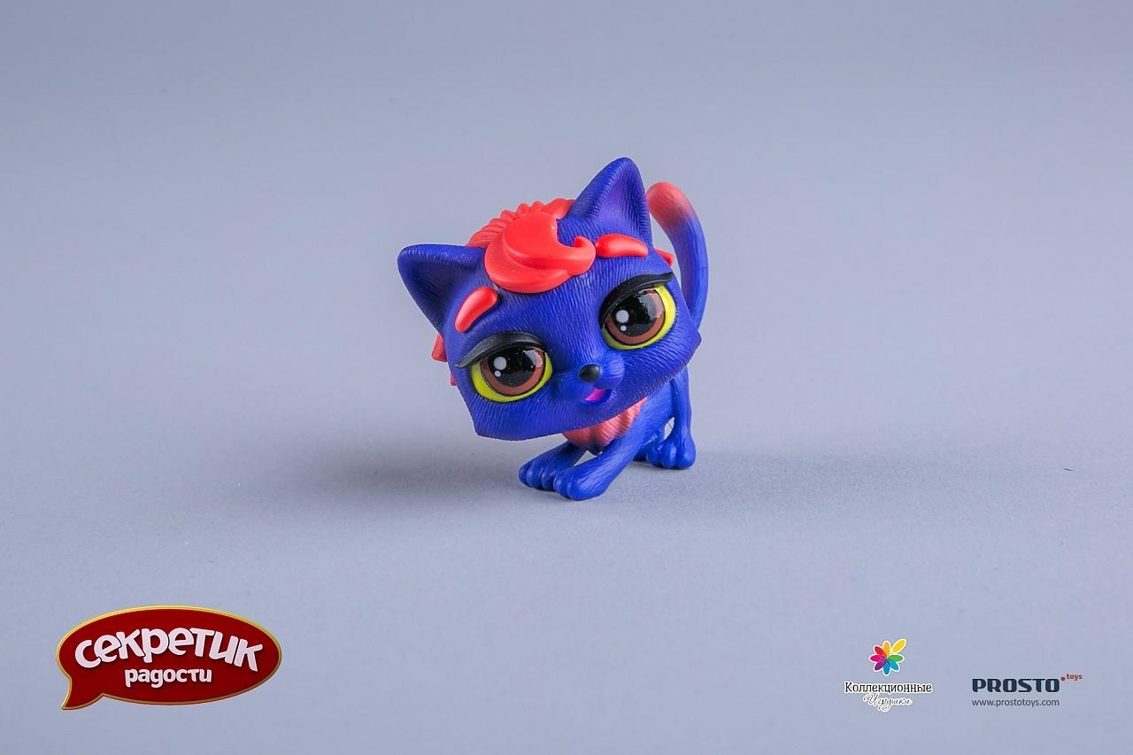 Секретик Радости Звёздные Котята