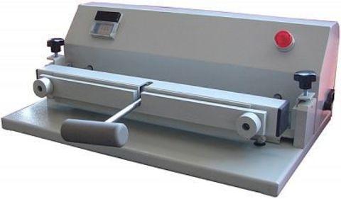 Электрическия штриховальная машина Bulros 500C