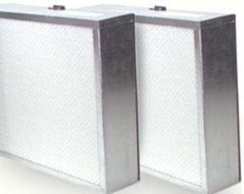 Фильтр тонкой очистки HEPA (SC) для SCC550/550E/1000