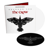 Soundtrack / The Crow (Coloured Vinyl)(2LP)