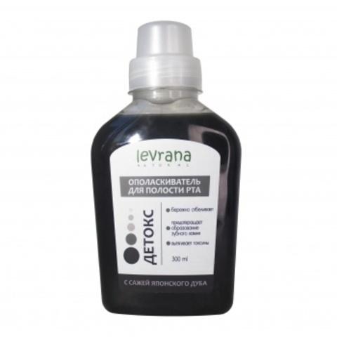 Levrana ополаскиватель для полости рта, 300 мл