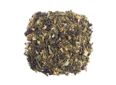 Чай зеленый eco-line
