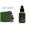 P-ART190 Краска Pacific88 ART Color Папоротниково-Зеленая Темная (Dark Fern Green) укрывистый, 18мл